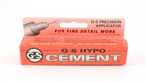 colle g-s hypo cement