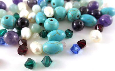 Créer avec les pierres de naissance